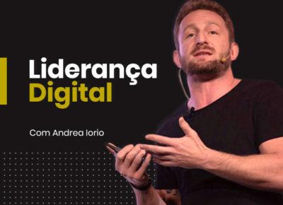 Liderança Digital: que líder é você?