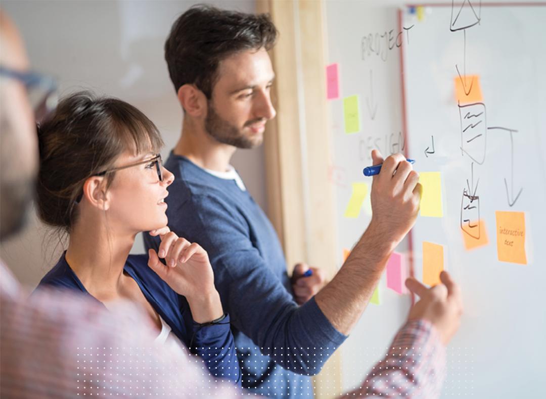 10 Hábitos do Profissional Inovador