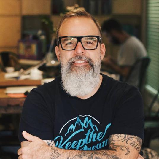 Gustavo Ziller