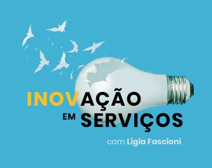 Inovação em Serviços