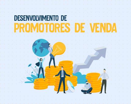 Desenvolvimento de Promotores de Vendas