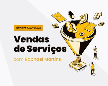 Vendas de Serviços | Técnicas Avançadas