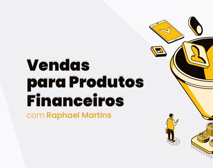 Vendas para Produtos Financeiros