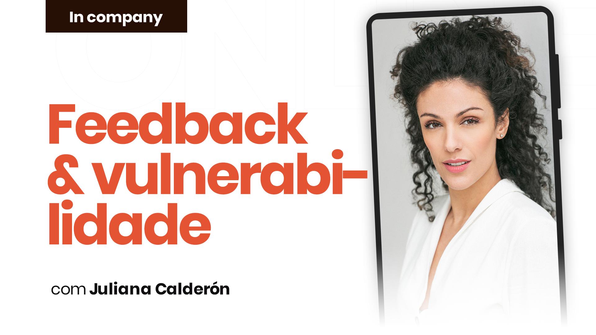 Treinamento Online Empresarial Feedback & Vulnerabilidade
